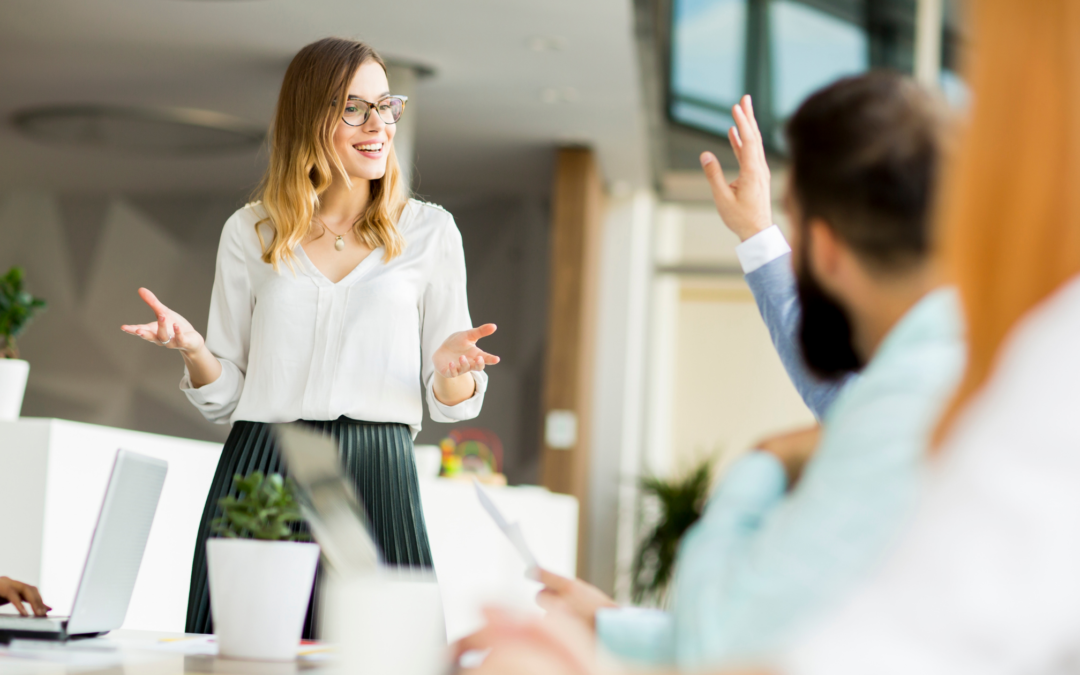 How to Prepare for a Great Interview Presentation